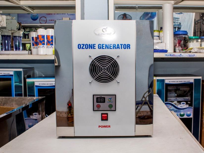 Máy ozone công nghiệp